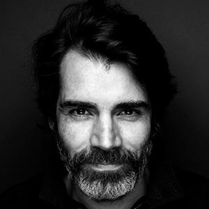 Portrait Jérôme Gauthier