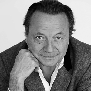 Portrait Olivier Gagnère