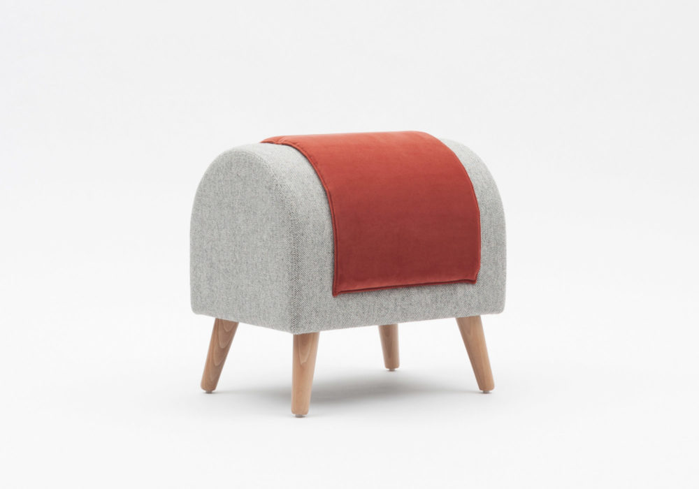 Pouf Canasson