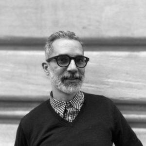Portrait du designer René Barba
