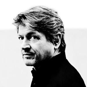 Portrait Neil poulton