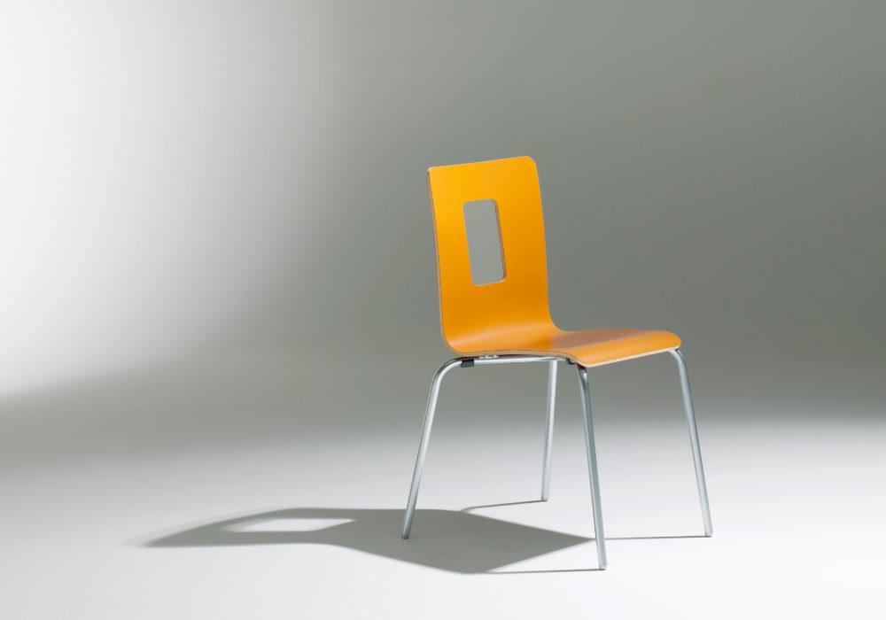 Chaise Magic Window