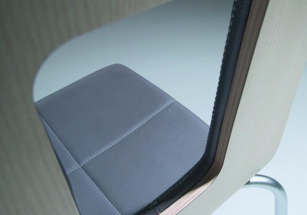 Chaise Magic Window Détails