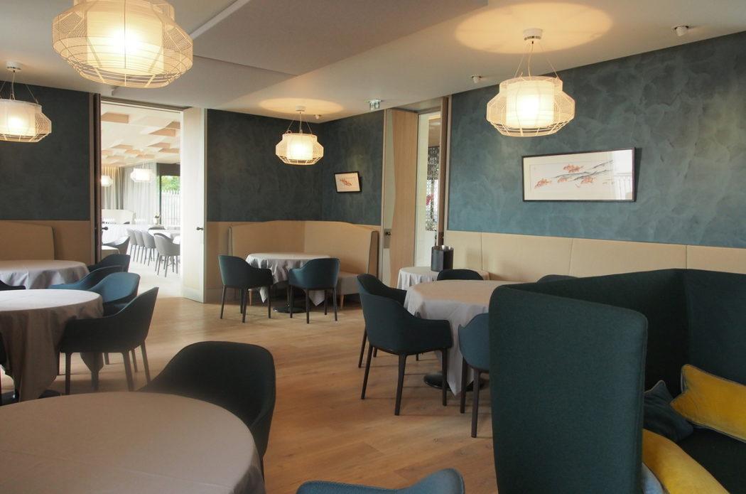L'Atlantide Maison Guého restaurant