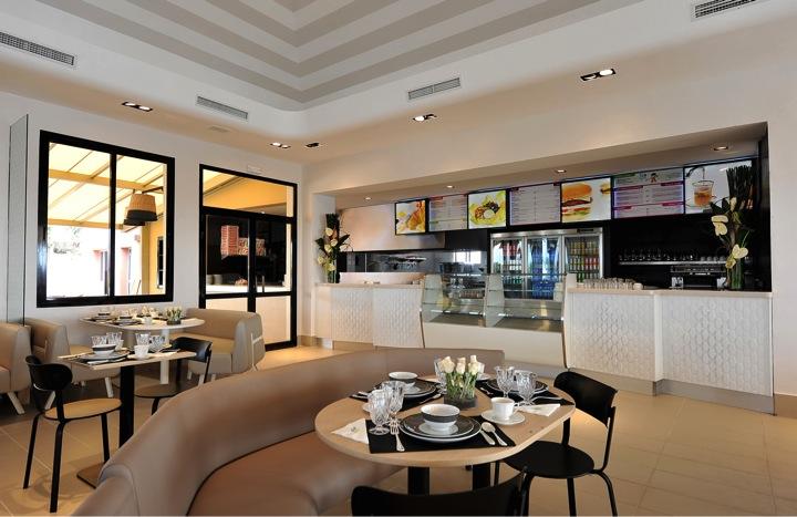 Oasis Café