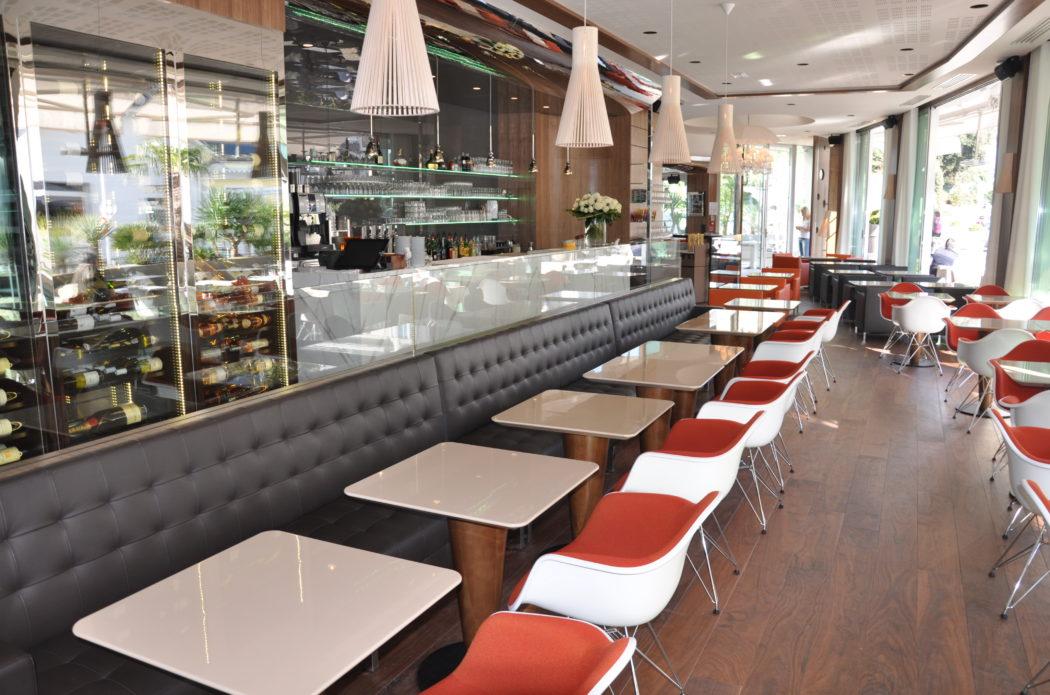 la croisette restaurant