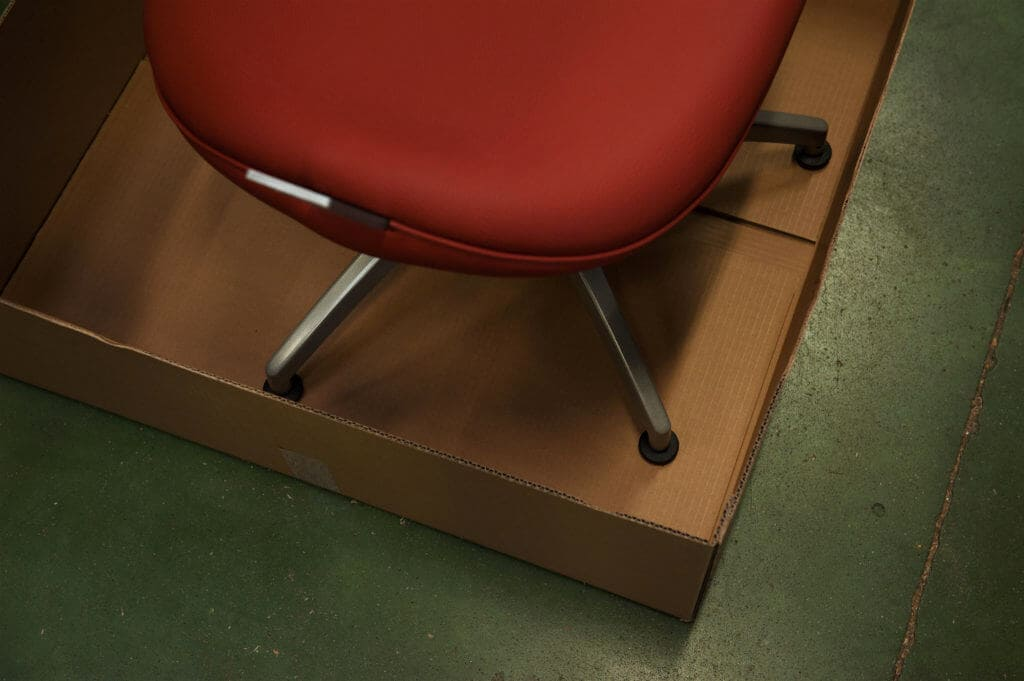 assise fauteuil bureau atelier assemblage soca