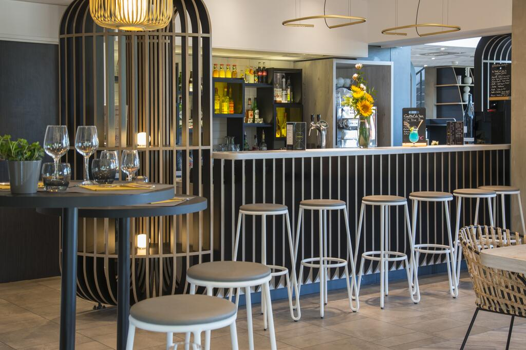 Bar Ibis Styles Pertuis Luberon